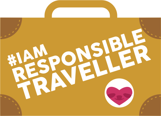 Responsible traveller