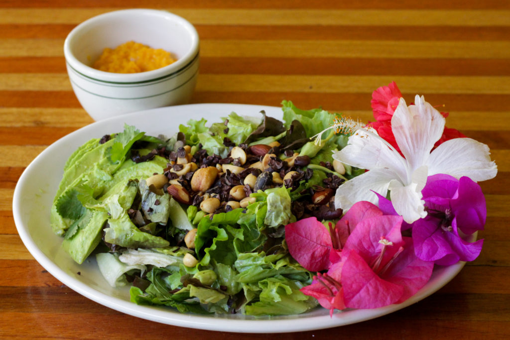 sloth salad