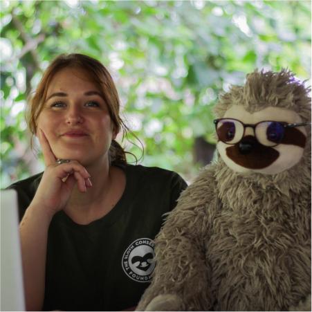 sloth education