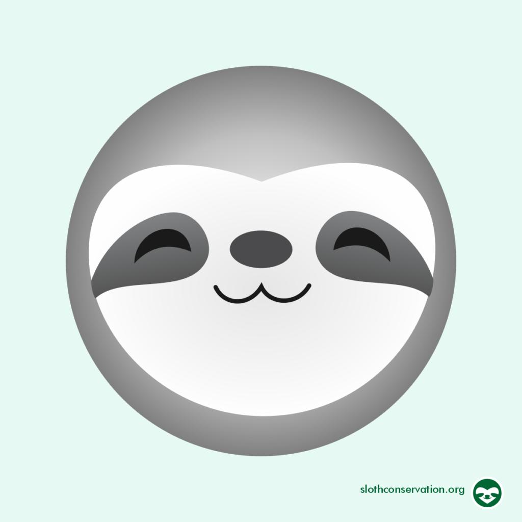 sloth emoji july