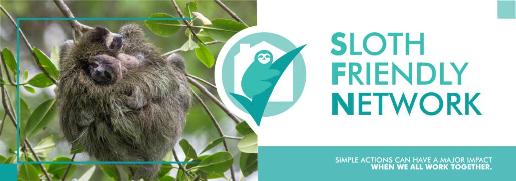 update sloth friendly