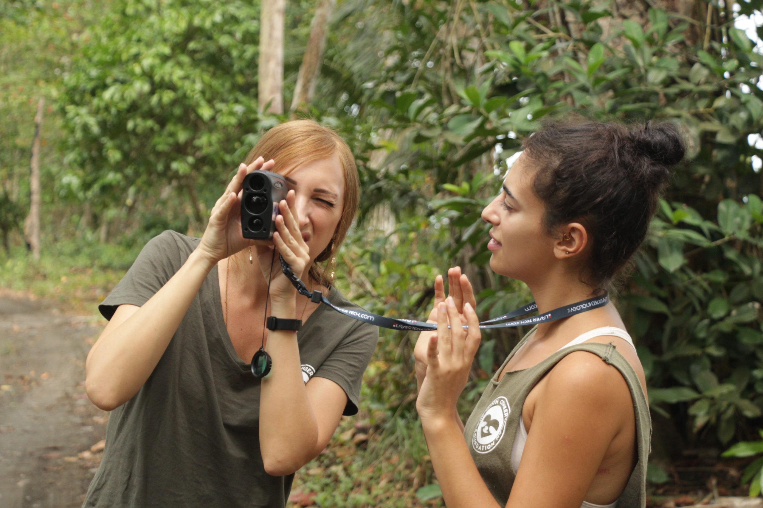 sloth tracking monitoring Amelia